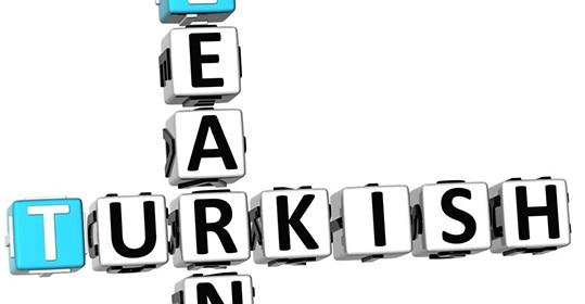 Türkçe Dili