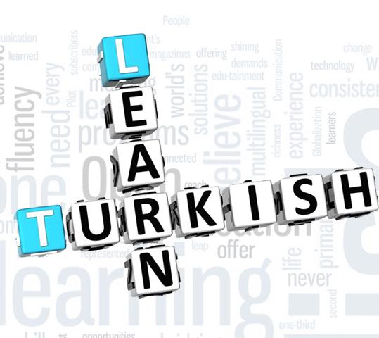 Yabancılar için Türkçe